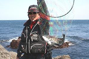 チヌ釣りワンポイントアドバイス
