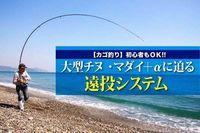 関西のつり、七里御浜、かご釣り初心者もOK。関西のつり、人気NO.記事り